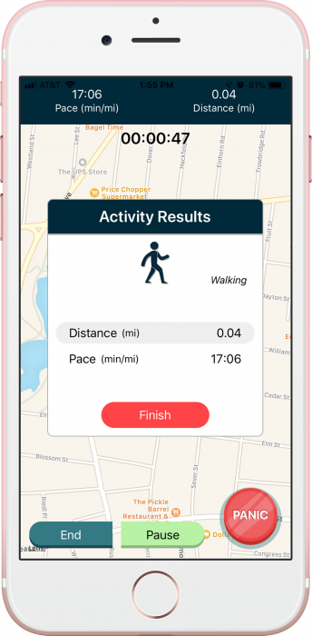 run-buddy-activity-results