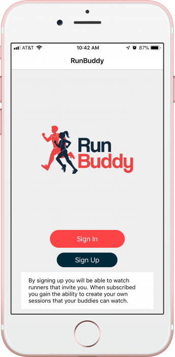 run-buddy-signup